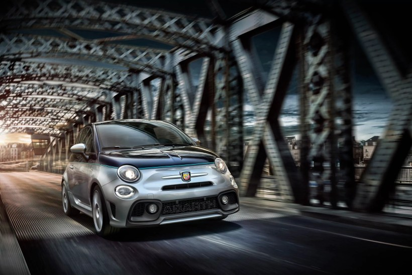 Abarth 695 Rivale 175th Anniversary