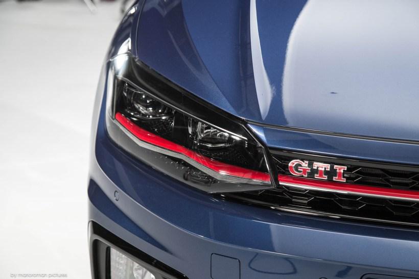 2018 Volkswagen Polo GTI   Fanaticar Magazin