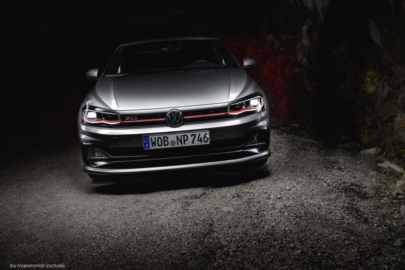 2018 Volkswagen Polo GTI - Fanaticar Magazin