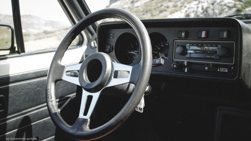 1976 Golf GTI - Fanaticar Magazin