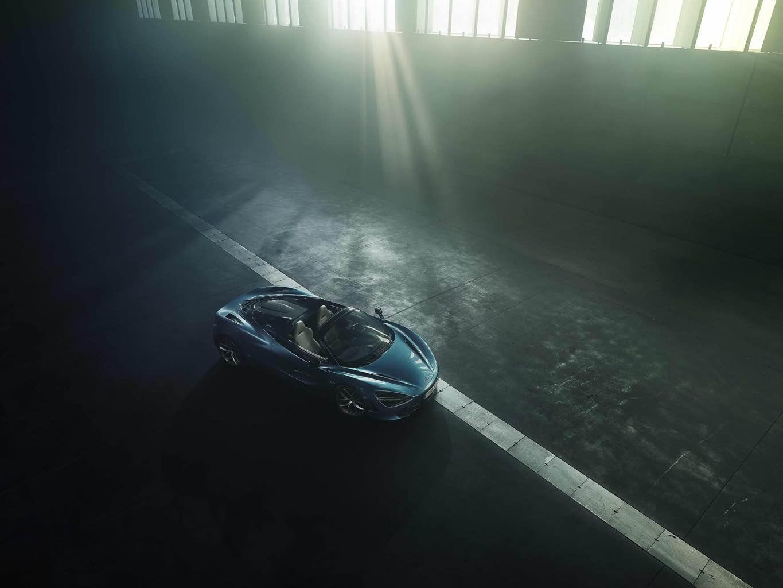 McLaren 720s Spider | Fanaticar Magazin