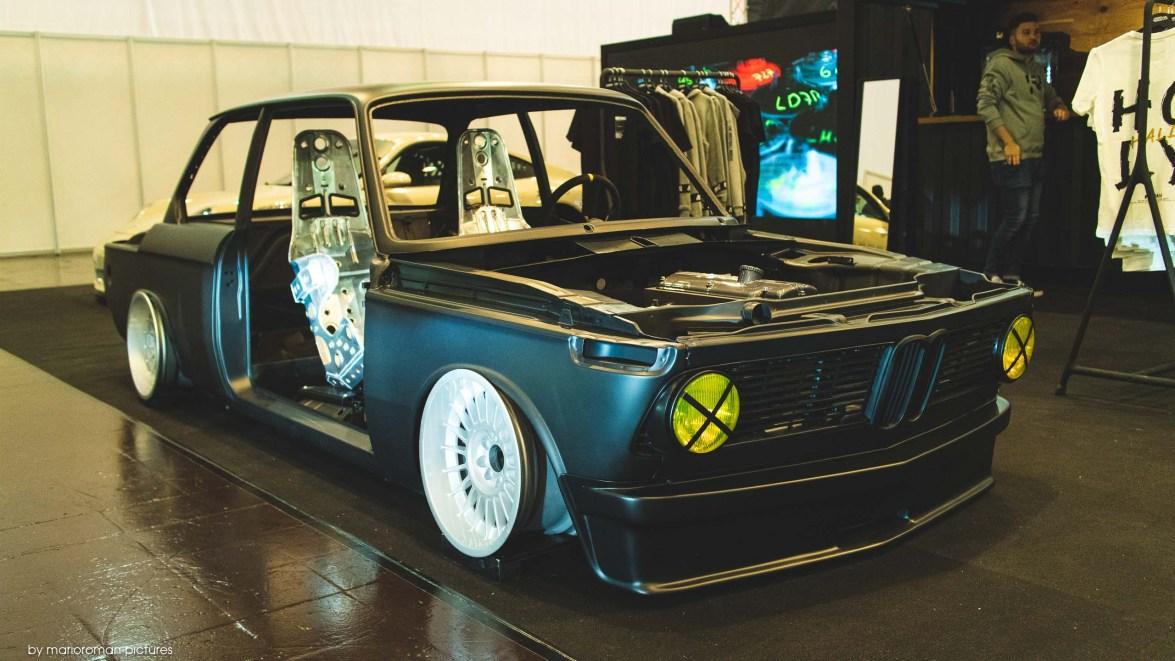 Essen Motorshow 2019 - MarioRoman Pictures