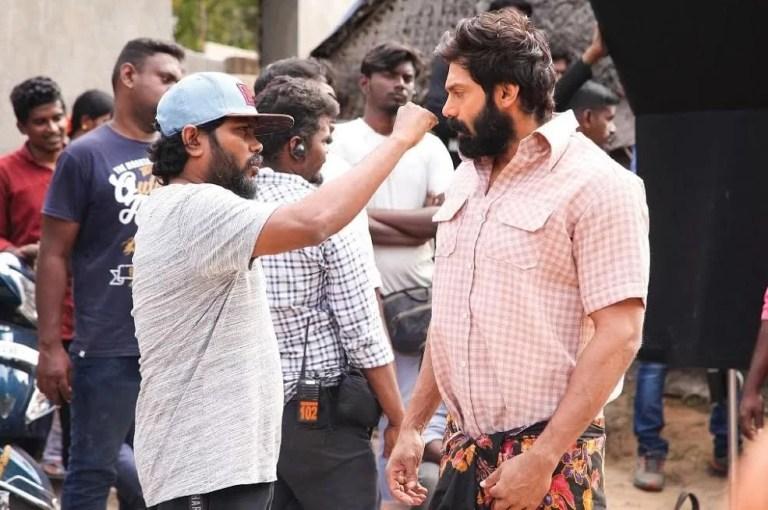 Sarpatta Parambarai movie Review - Proud of Tamil Cinema ...