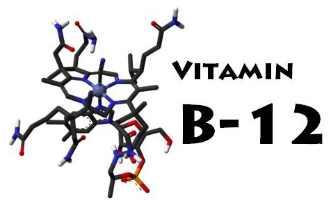 New Study: Vitamin B12 Didn't Improve Memory, But That
