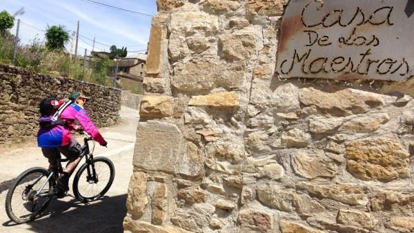 ruta 16 alto gallego