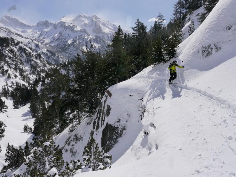 GR 11 invernal