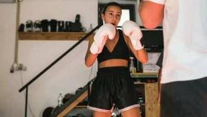 Como o boxe influencia no corpo?