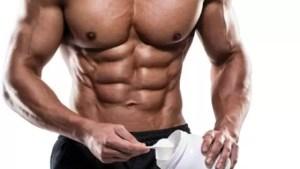 Suplementação para Ganho de Massa Muscular