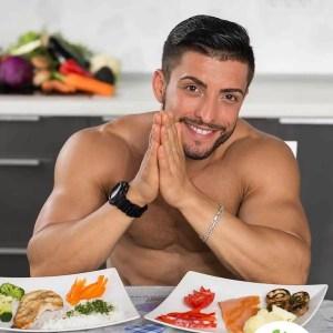Alimentação Pré e Pós Treino para Hipertrofia
