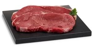 Alimentos que contém proteínas - Carne Vermelha Magra