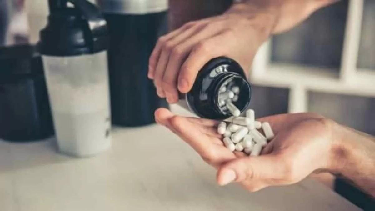 Pro Hormonal ou Esteroides Anabolizante