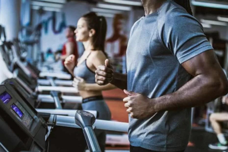 aeróbico antes ou depois do treinio