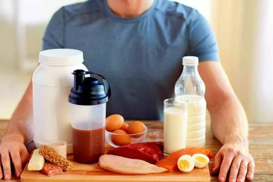 excesso de proteína faz mal