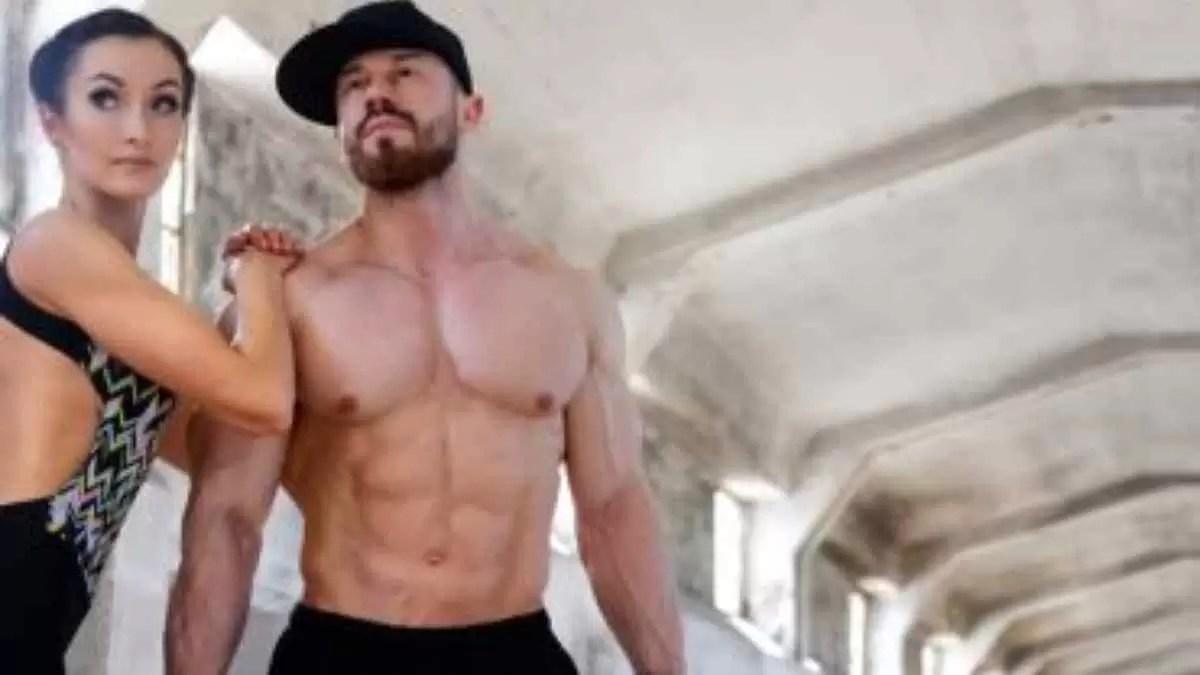Tadalafil para Musculação