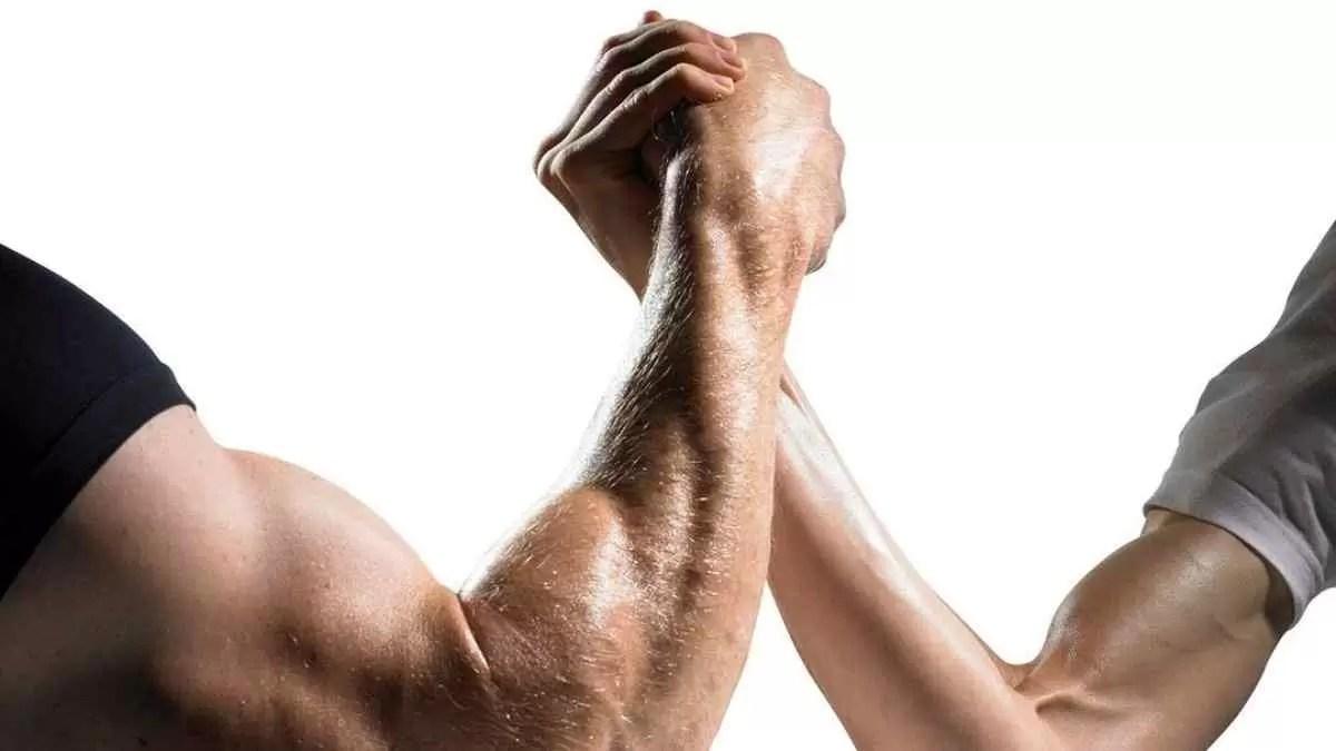 perda de massa muscular