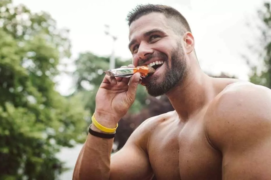 7 alimentos para aumentar a testosterona