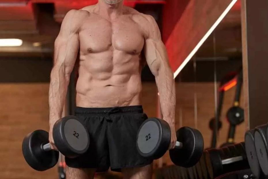 Porque Malho e não Ganho Massa Muscular