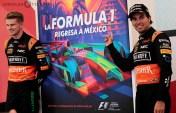 FANATICO SPORTS-FORMULA 1 2015-PILOTOS