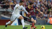 FANATICO sports-ronaldo vs messi en clasico de la liga 2015