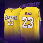 Campaign Asset Page – Lebron James to the Lakers