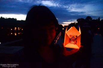 Light is my friend.