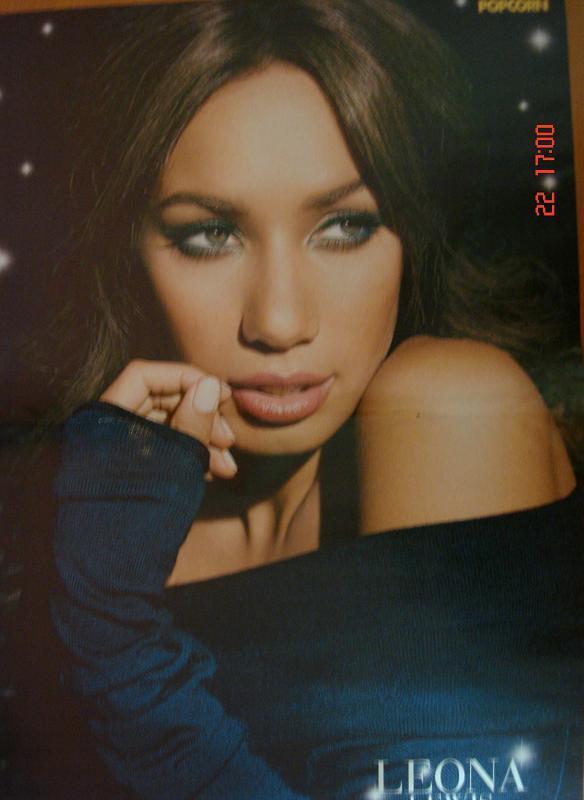 Leona Lewis Fan Boutique