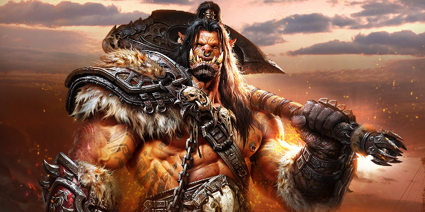 World Of Warcraft Player Maxed 100 Characters