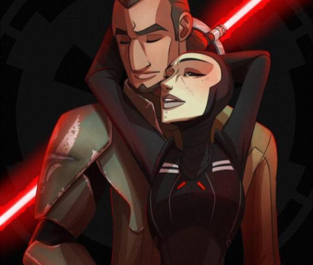 Star Wars Rebels Porn