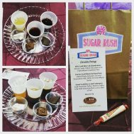 Beer and Wine Pairings at Sugar Rush