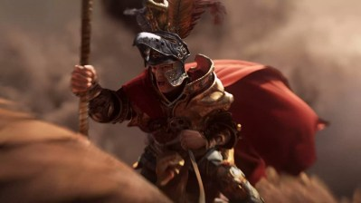 Total War: Warhammer First Impressions