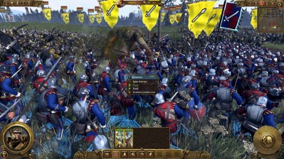 Total War: Warhammer First Impressions