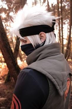 Kakashi 21