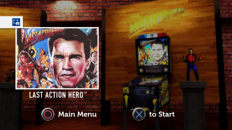 Stern's Pinball Arcade Review