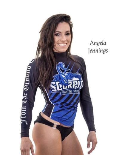 Angela Jennings
