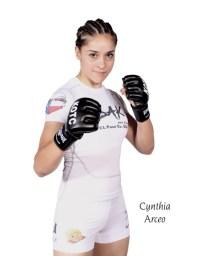 Cynthia SIN Arceo