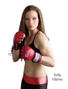 Kelly Vilarino