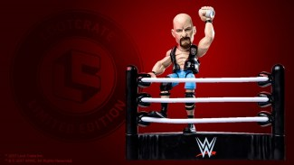Stone Cold Toy