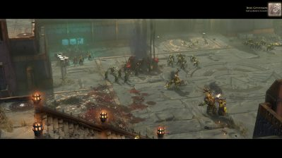 Dawn of War III Review