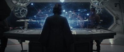 Star Wars: The Last Jedi Teaser