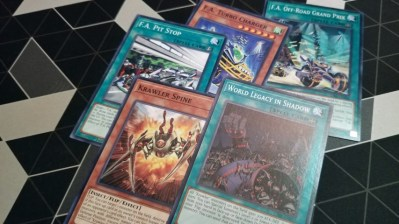 Circuit Break Booster Packs