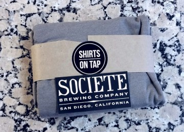 Shirts On Tap 1