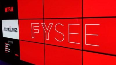 Jessica Jones FYSee