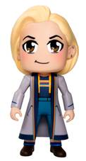 13th Doctor figurines