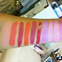 Fancie Faves Lipsticks of 2014