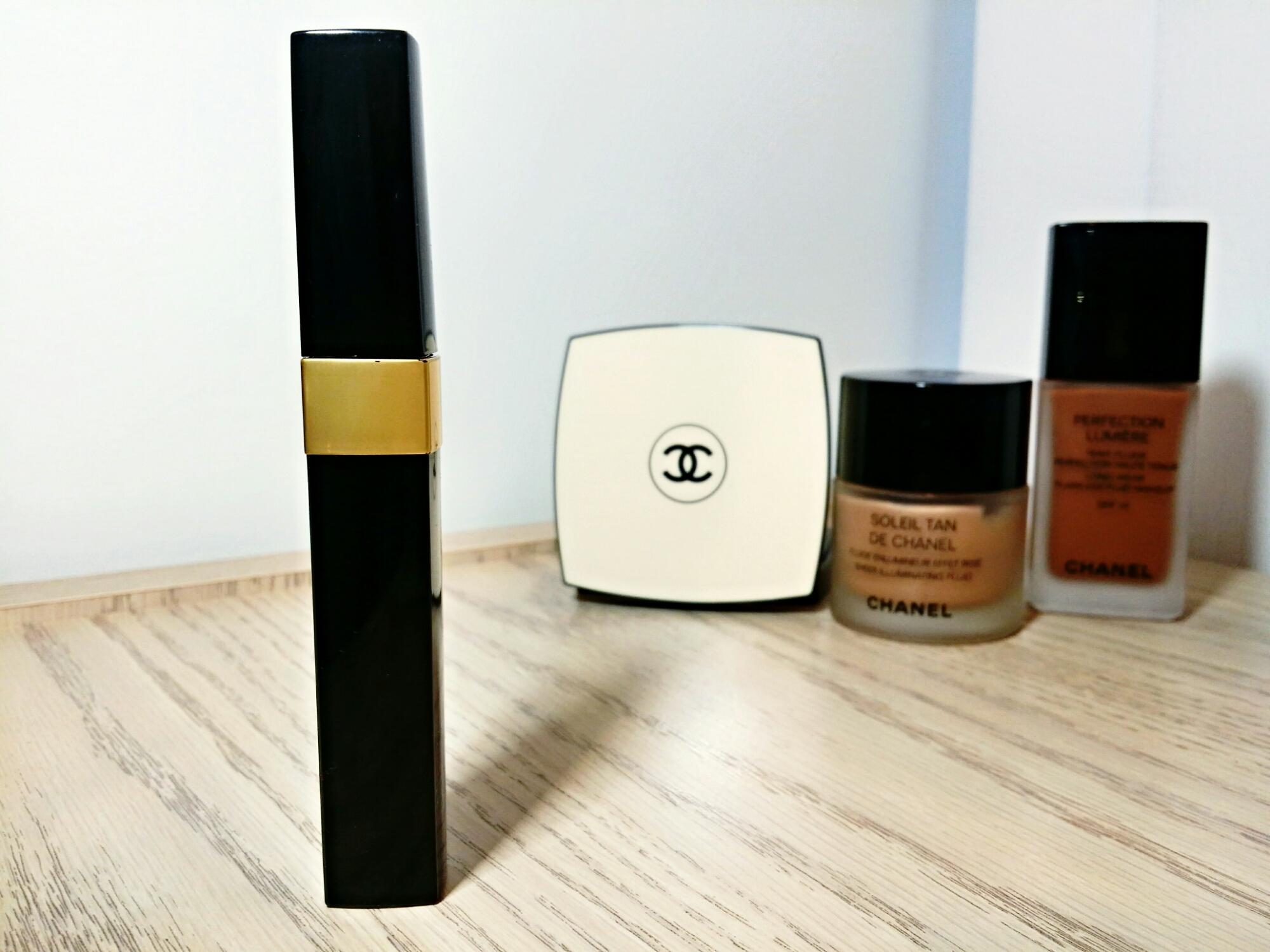 ff972d7e920 Chanel Inimitable Waterproof Mascara Review   Fancieland