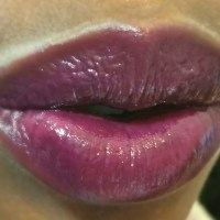 NYX Black Cherry Tart Intense Butter Gloss Review