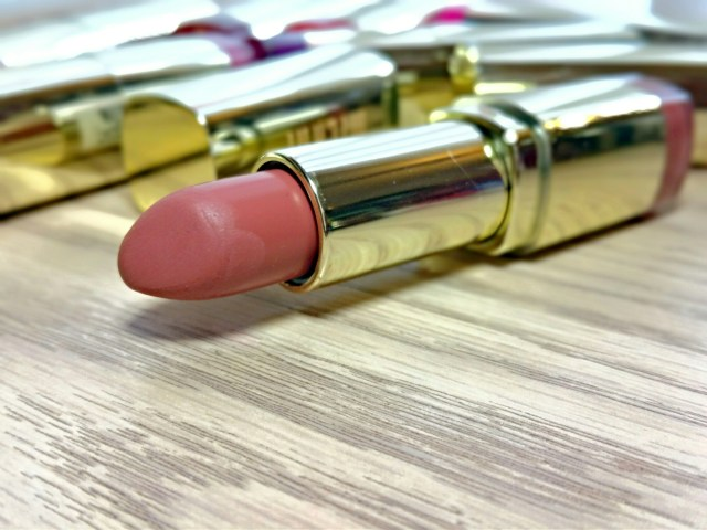 Milani Matte Naked Color Statement Matte Lipstick