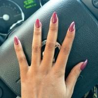Manicure Monday!