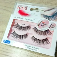 A Quick Lash Stash from CVS