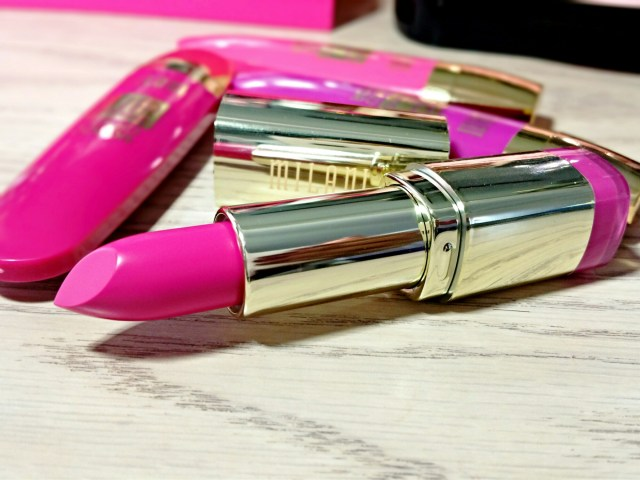 Milani Power Pink Color Statement Lipstick